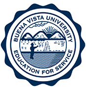 The Buena Vista University seal