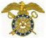 Quartermaster Officer insignia