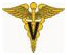 Veterinary Corps Officer insignia