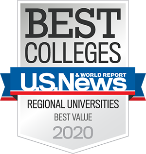 US News & World Report - Best regional universities 2020