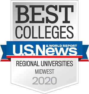 U.S. News & World Report - Regional Universities 2020