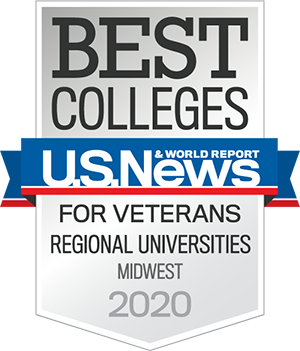 U.S. News & World Report - Veterans 2020