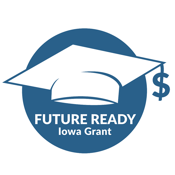 Future Ready Iowa Tuition Grant