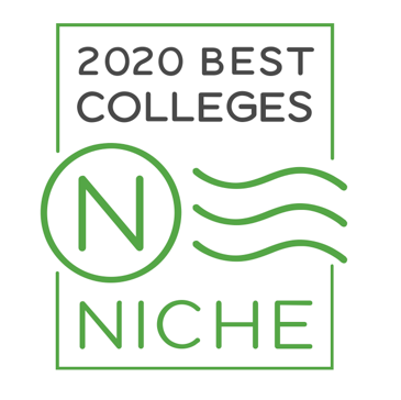 Niche 2020 Best Colleges