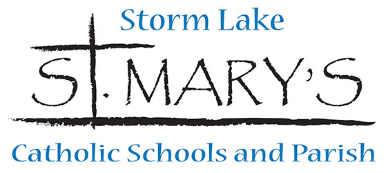 St. Mary's Storm Lake
