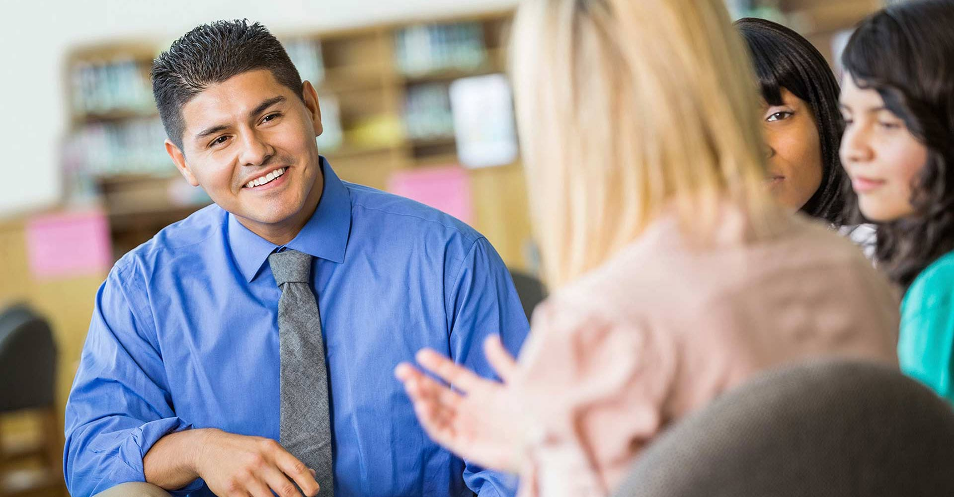 Master of Science in Education - Professional School Counseling