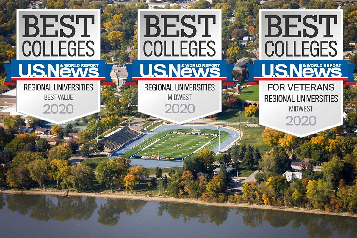 US News Best Colleges 2019