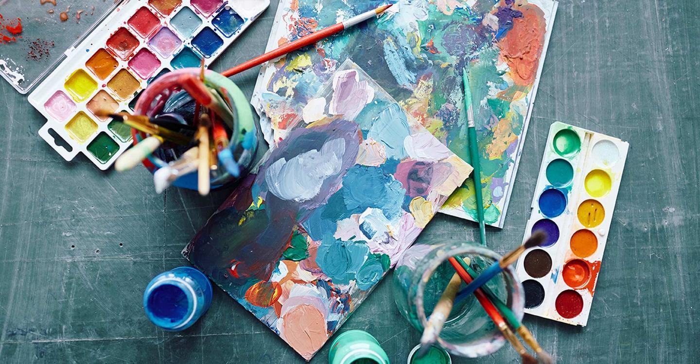 art therapy buena vista university